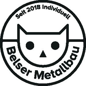 Logo Belser Metallbau Gmbh